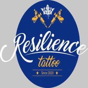RESILIENCE TATTOO logo