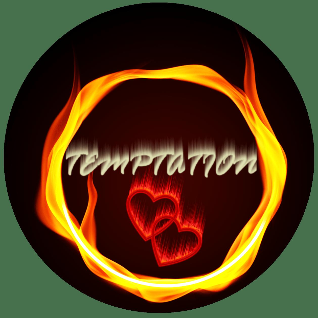 temptation logo