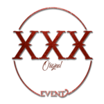 XXX Original Event Logo 2020
