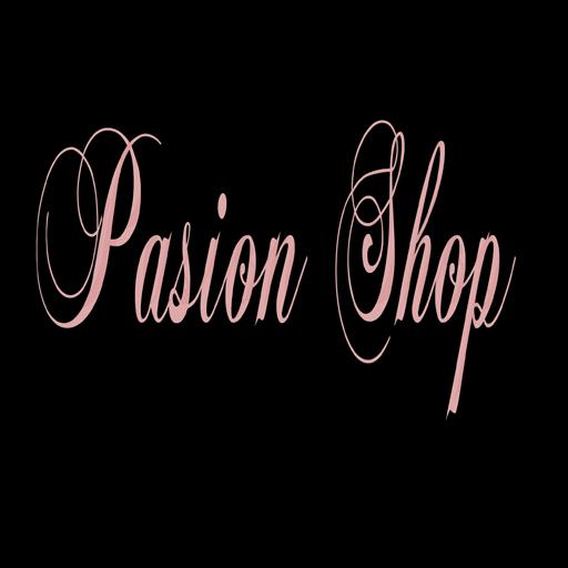 Pasion Shop LOGO
