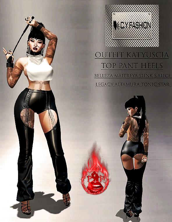 KATYUSCIA-FOR-PERV.