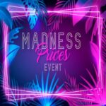 MADNESS PRICES NEW LOGO