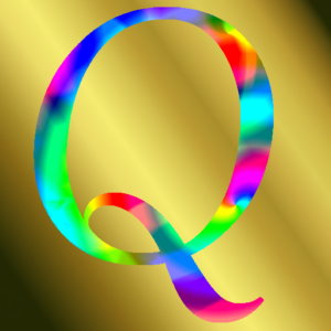 Q logo 512