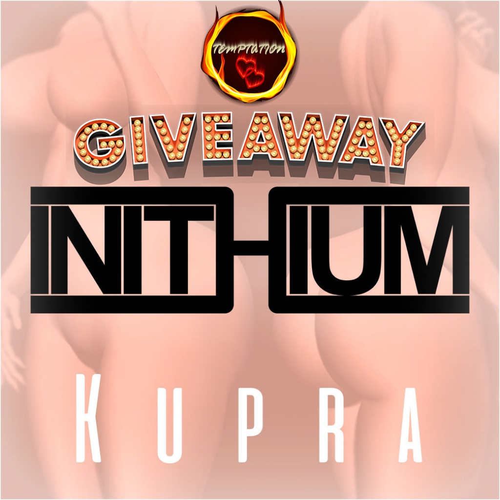 Temptation Inithium Kupra Body Giveaway