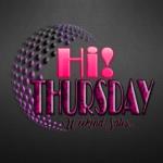 Hi! Thursday