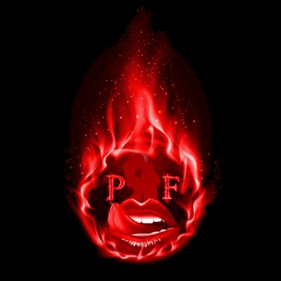Perv Fridays logo